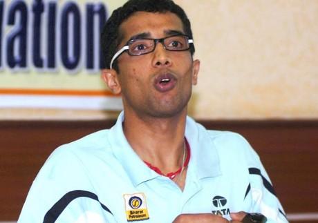 Arvind, Anand reach second round of German Open