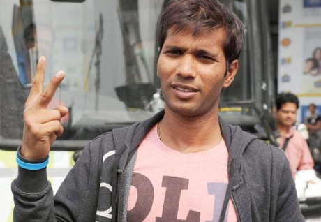 I am now more determined: Dinda