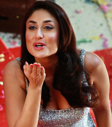 Bebo to go to bed for Heroine