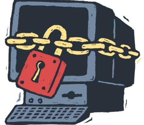 Cyber attack brings down key Palestinian websites