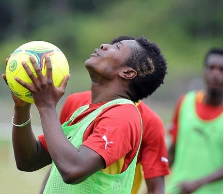 Difficult choice for Ghana in key match