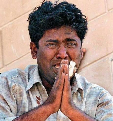 Qutbuddin Ansari, Gujarat riots