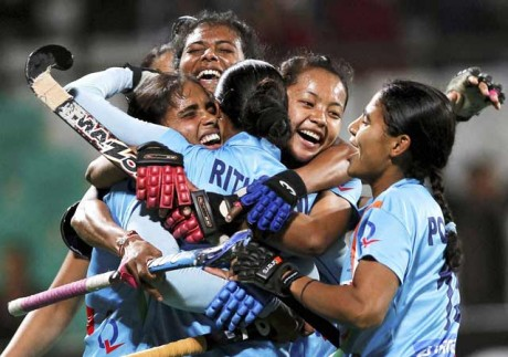 Olympic qualifier: India beat Italy to enter final
