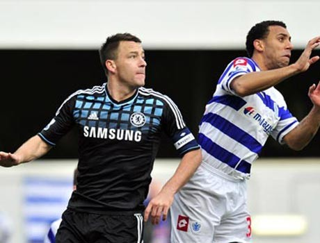 English FA set to act quickly over Terry