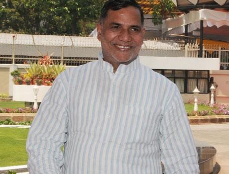 Mumbai Congress chief Kripashankar Singh quits