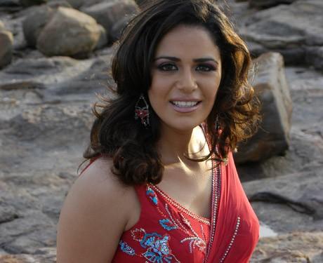 Mona Singh and I are dating: Vidyut Jamwal