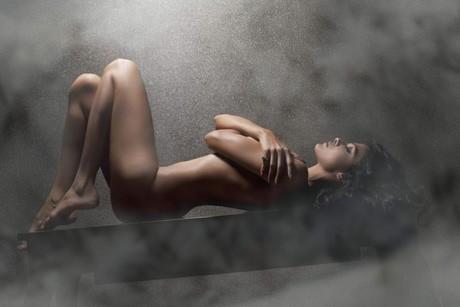 Nude Sherlyn takes a dig at Katrina?
