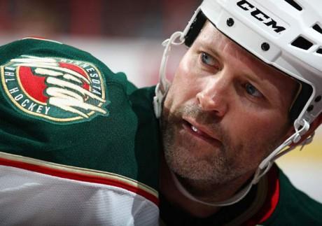 Owen Nolan announces retirement from NHL