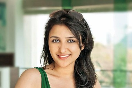I never wanted to be an actor: Parineeti Chopra