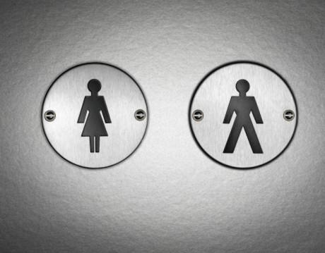 Shortage of public toilets for Euro 2012