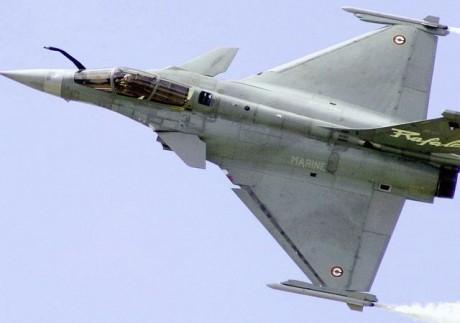 Rafale bags $20bn IAF deal