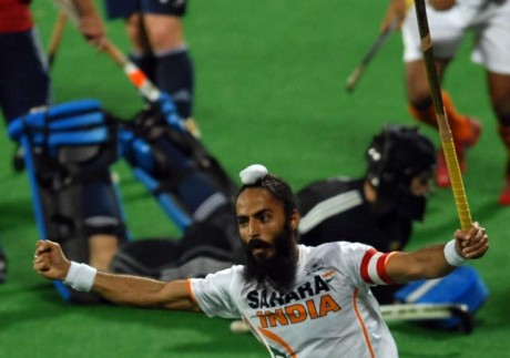 Rajpal Singh to lead Delhi Wizards in WSH