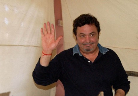 INTERVIEW: Rishi Kapoor gets candid!