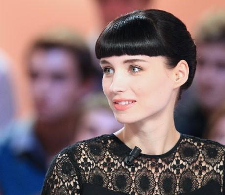 Rooney Mara: 'Most desirable' female Oscar nominee