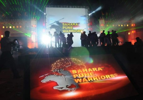 With Sahara parting ways, IPL auction loses lustre