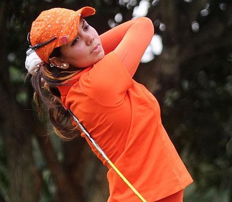 Sharmila misses cut in NZ Open