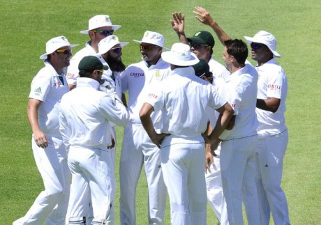 South Africa edges closer to No 1 in ICC Test rankings