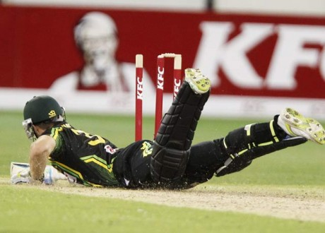 T20 cricket could crush everything: Jones