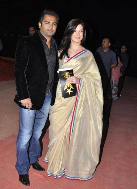 Jab They Wed: Sachiin Joshi and Urvashi Sharma