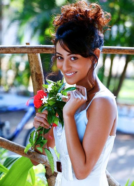 Time to Move ahead: Vedita Pratap Singh