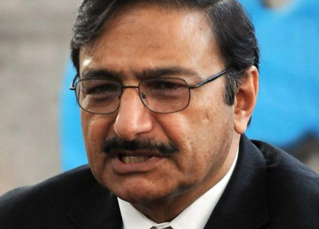 Out of form India avoiding playing Pakistan: Ashraf