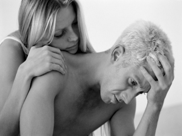 Sexually Transmitted Diseases: What is Genital Herpes?