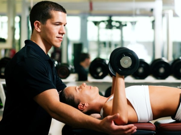 Expert Advice: Is Your Fitness Trainer For Real?