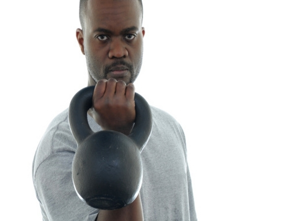 Kettlebell Training for Weight Loss
