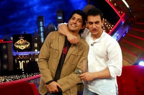 Aamir, Farhan