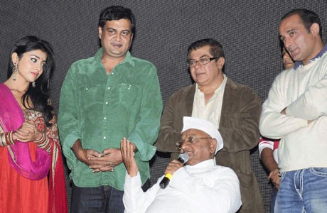 No option but to slap after a point: Anna