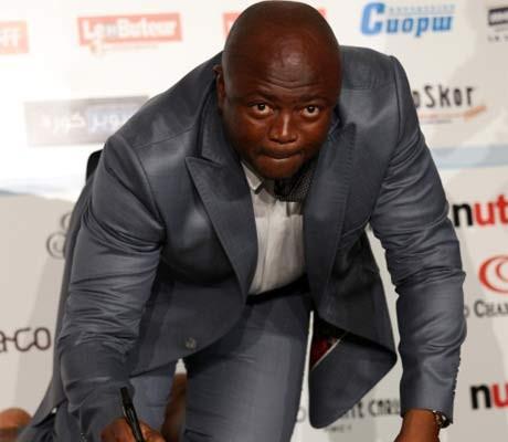 Abedi Pele laments missing giants
