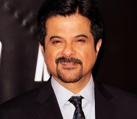 Anil Kapoor missed out on 'Inception' role