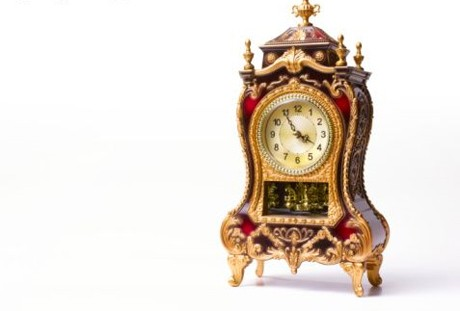 A fetish for pricey antiques can pay off