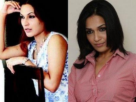 Rajinikanth's daughters