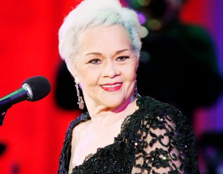 Blues singer Etta James dies