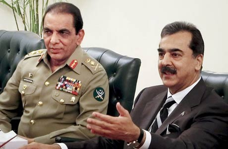 Military coup in Pakistan 'unlikely': US