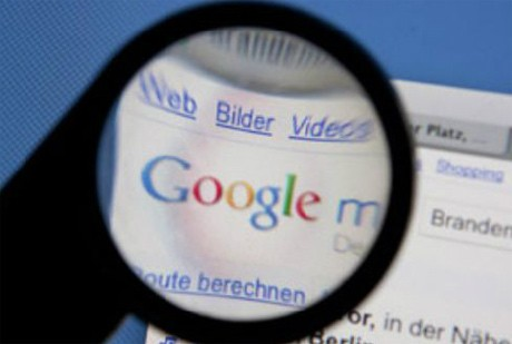 Google rubbishes Murdoch's piracy claims