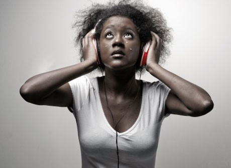 Beware, headphone may cost you your life