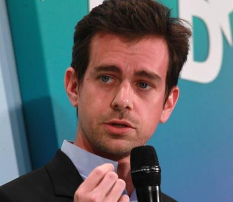Twitter founder Dorsey defends business model
