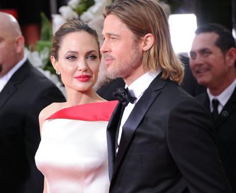 Angelina Jolie, Brad Pitt get set for baby no. 7!