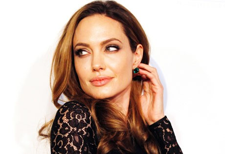 Angelina Jolie's film criticised in Serbia