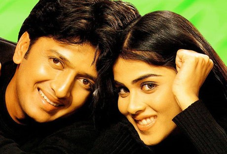 JUST OUT: Riteish-Genelia's wedding date!