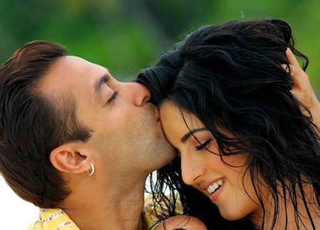 Salman, Katrina's dinner date