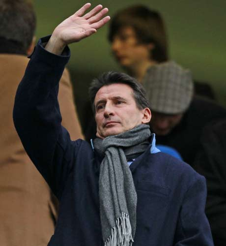 Coe, government back lifetime Olympic doping ban