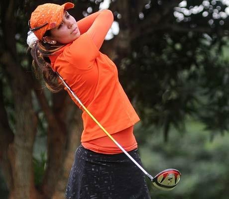 Sharmila qualifies for final stage of Ladies European Tour