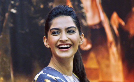 My motivation to lose weight was clothes: Sonam