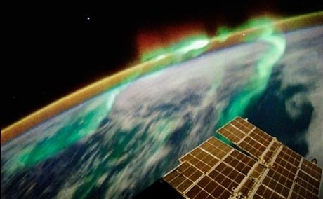 Earth's outer radiation belt