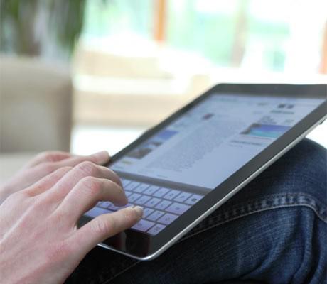 The tablet war: Google vs Apple vs Amazon?