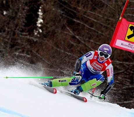 Top ski official calls for underwear rule change