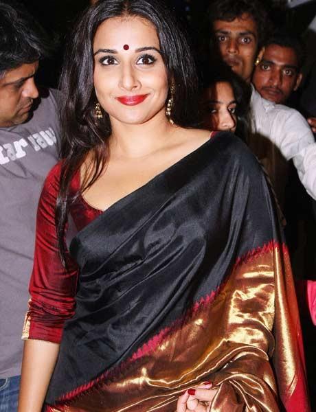 Vidya Balan to do item number in 'Ferari Ki Sawari'